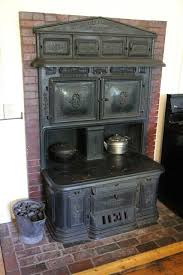 wow i would love to have a stove like
