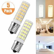 lumenbasic e17 led bulb 7w daylight