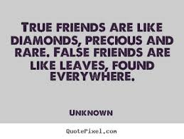 quotes about true friendship and loyalty quotesbae