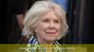 Wendy Craig - Biography - YouTube