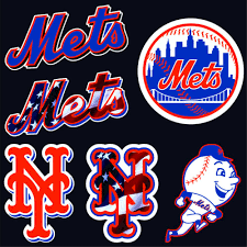 5 10 15 20 New York Mets Mr Met Ny Baseball Car Window Wall Decal Sticker Other Sporting Goods