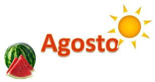 ORARI AGOSTO - Aessegym