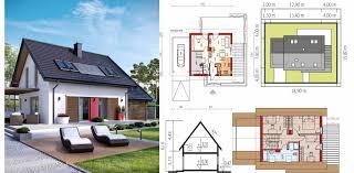 stunning modern house design plan