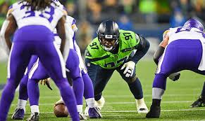 Seahawks' biggest need in 3rd wave of free agency is run-stuffing DT
