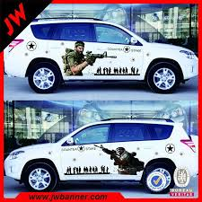 China Hot Sale Adhesive Car Decal China Sticker And Car Sticker Price