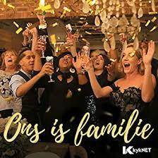 Ons Is Familie by Bernice West & Emo Adams & Appel & Leah & Biggy & Jo  Black & Jan Bloukaas & Danny Smoke & Early B & Cheswyn Ruiters on Amazon