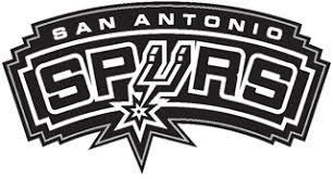 San Antonio Spurs Decal