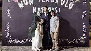 Bakan Berat Albayrak 4'üncü kez baba oldu - Haber