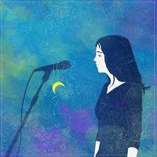 Fantasy Microphone Singer - Free image on Pixabay