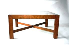 coffee and end tables for