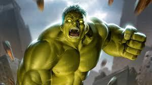 hulk hd wallpaper background image