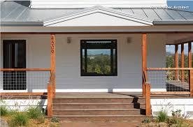 Frame Hog Wire Panels As Porch Railing Modern Farmhouse Exterior House With Porch Porch Makeover