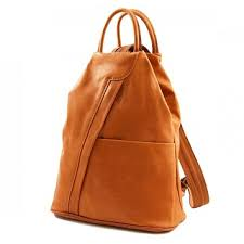 best leather backpacks for women in