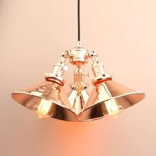 copper ceiling lamp bestpakgroup com