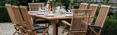 teak garden furniture sets outdoor
