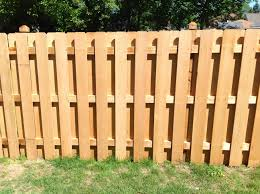 One Of The Best Fence Work By Fence Contractor Nyc Http Goo Gl 8arxe9 Fencecontractors Fencecontrac Fence Design Shadow Box Fence Wooden Fence Panels