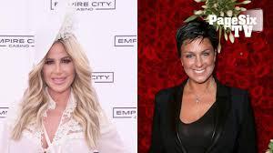 DJ Tracy Young calls former 'Real Housewives of Atlanta' star Kim Zolciak  'homophobic'