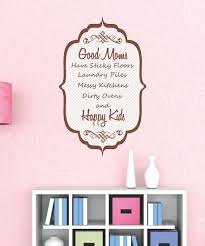 Lollipop Walls Good Moms Wall Decal Best Price And Reviews Zulily