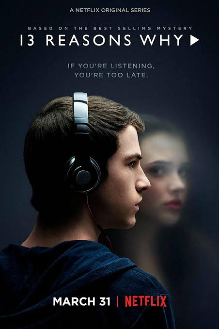 13 Reasons Why S01-02-03 Netflix Web Series Watch Online Download