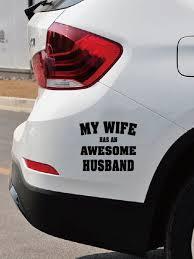 Buy Car Sticker Reflective Removable English Short Sentence Design Vinyl Car Sticker Funny Text Car Decal Car Sticks