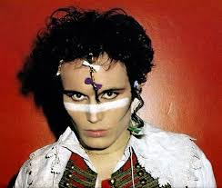 Adam Ant cancels Falmouth gig | Falmouth Packet