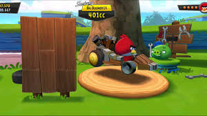Angry Birds Go Part 2 - YouTube