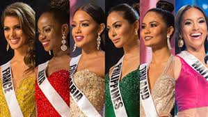miss universe 2016 qna rounds