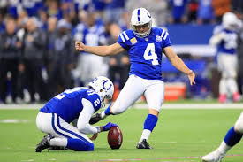 Adam Vinatieri Breaks NFL All-Time Points Record