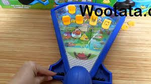 Permainan Angry Birds Terbaru Quickshot Game - YouTube
