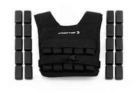 smith fortis weight vest 20kg