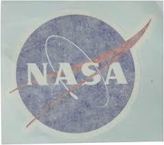Amazon Com Nasa National Aeronautics Space Administration Seal Logo Vinyl Sticker Decal 3 Inch Diameter Automotive
