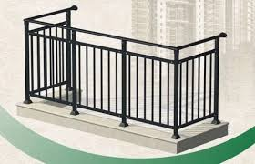 Pengxiang High Quality Balcony Steel Grill Designs Wrought Iron Fence China Balcony Steel Fence Made In China Com
