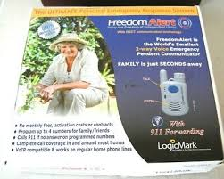 new logicmark freedom alert 35511 2 way