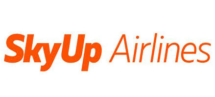 "Resultado de imagen para skyup airlines logo"""