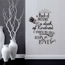 Removable Waterproof Letters Wall Stickers Living Bedroom Home Decor Decals Us 4 99 Online Shopping Cesdeals Com
