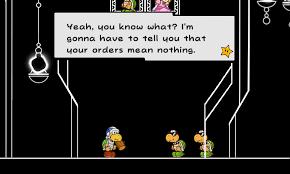 Johnson (Super Paper Mario) - Super Mario Wiki, the Mario encyclopedia