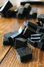 low carb black licorice thm s