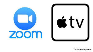 How to Use Zoom App on Apple TV - TECHONVALLEY.COM