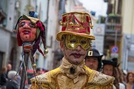 La Maschera di Ferro – Associazione Storica Culturale – Pinerolo
