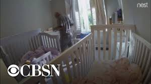 Nanny Cam Catches Repairman In Child S Bedroom Youtube