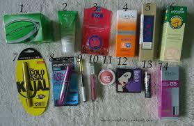 skincare makeup s on a budget