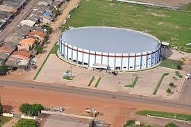 Itaituba: Ginásio Poliesportivo