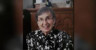 Virginia Elaine Moffett Obituary - Visitation & Funeral Information