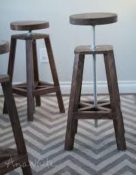 diy bar stool concept how to create