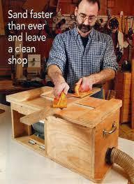 drum sander plans woodarchivist