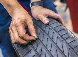 nail in tyre repair cost in 2020
