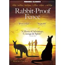 Amazon Com Rabbit Proof Fence Kenneth Branagh Movies Tv