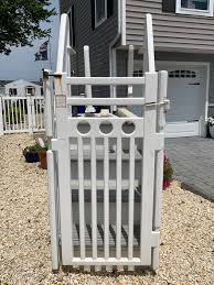 Gated Above Ground Pool Ladder Toms River Nj Patch