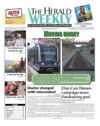 Moving money - Carolina Weekly Newspapers