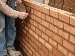 cement and sand ratio for brickwork